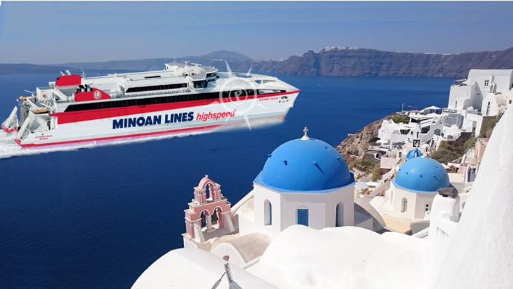 Cruise Excursion From Heraklion