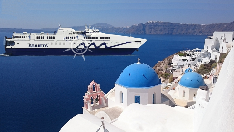 Cruise Экскурсия из Heraklion